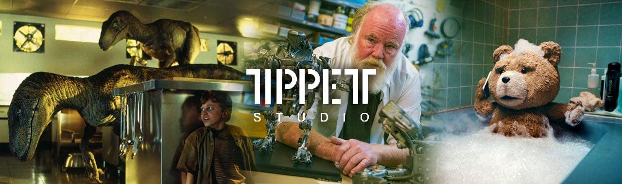tippett Tippett Studio – FILM REEL 2015