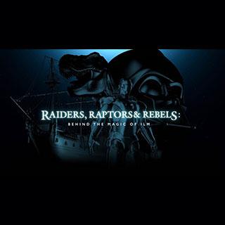 raidersrebelsraptors Raiders, Raptors, & Rebels