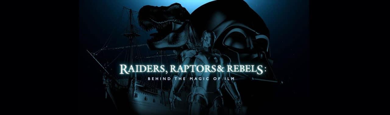 raidersrebelsraptors1 Raiders, Raptors, & Rebels