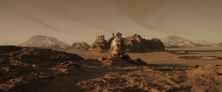 03a The Martian