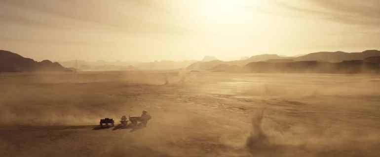 06a The Martian