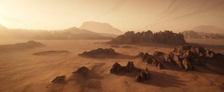 10a The Martian