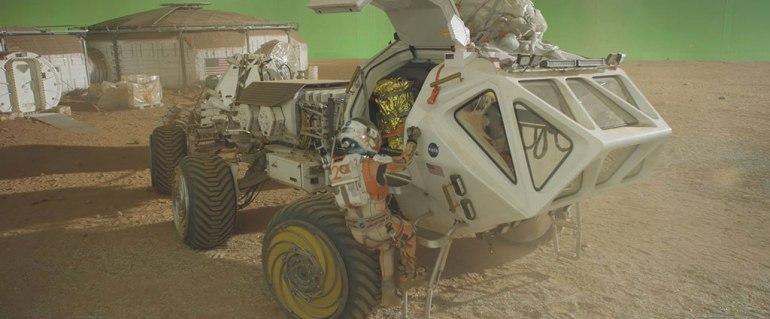 11b The Martian