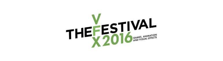 vfxFestival2016 The VFX Festival 2016