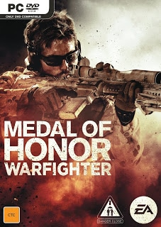 MedalofHonorWarfighterCover1 Medal of Honor - Warfighter