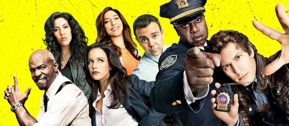 brooklyn Brooklyn Nine Nine