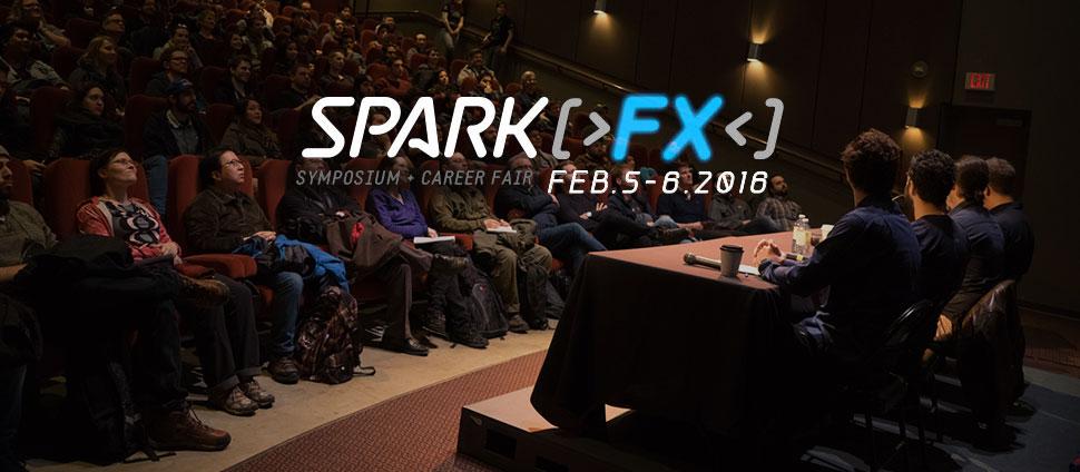 sparkfx2016-2 Spark FX 2016 - Recap Events Reviews