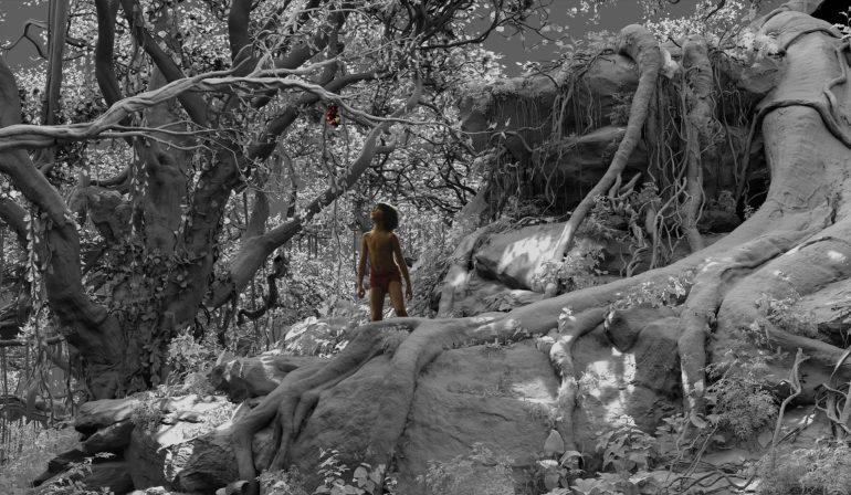 01b The Jungle Book