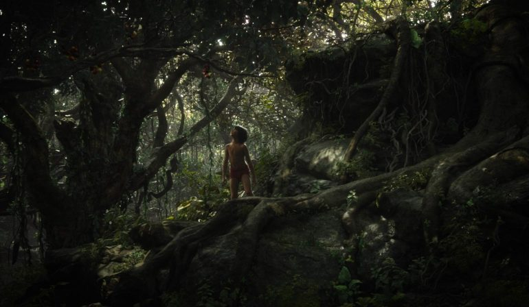 01c The Jungle Book