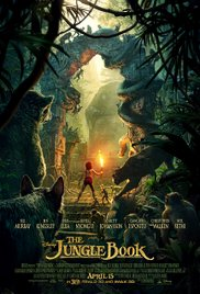 junglebook The Jungle Book
