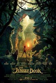 junglebook The Jungle Book