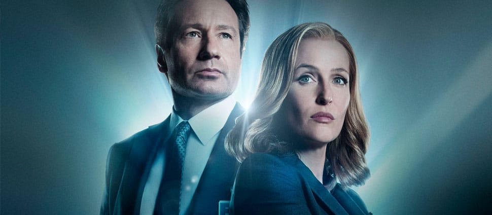 xfiles The X-Files