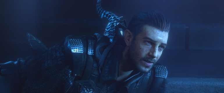 onyxSSkingsglaive10 SPARK ANIMATION 2016: Preview Events News