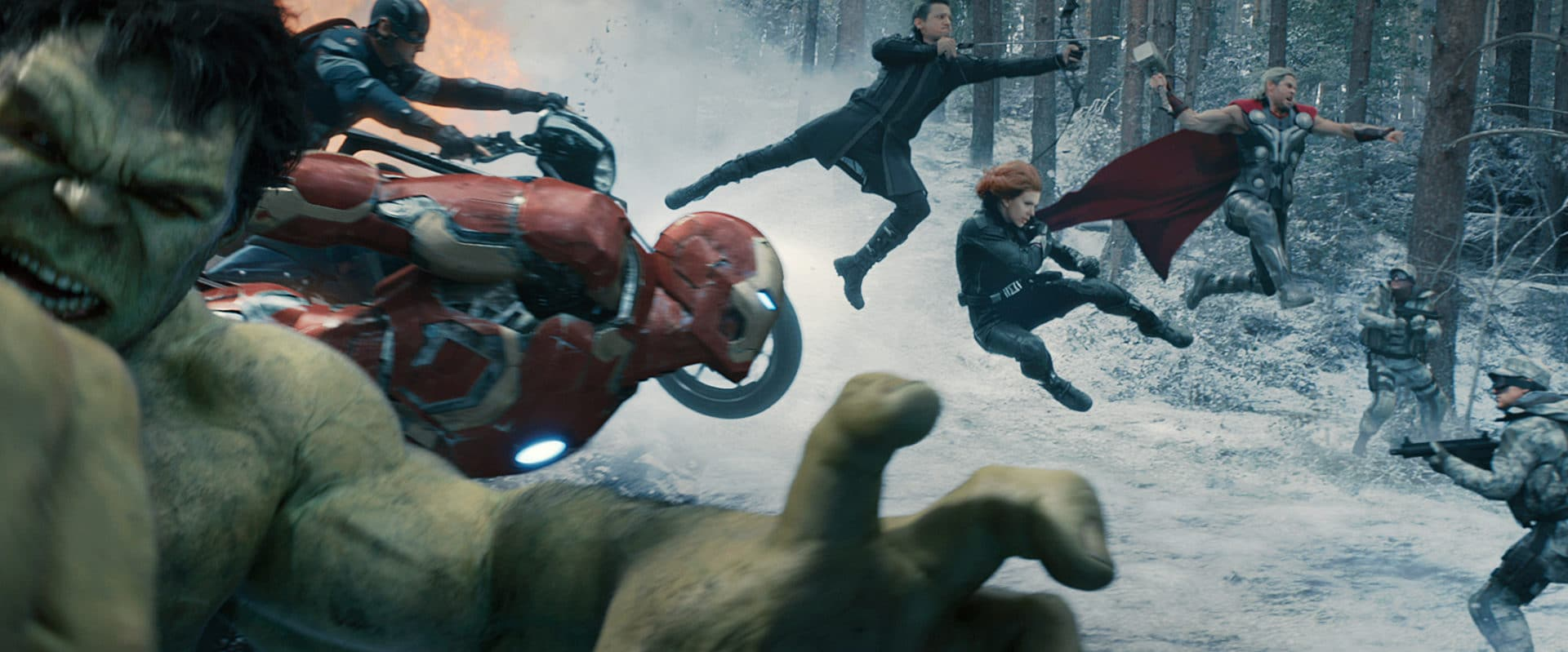 avengers-age-of-ultron-team-shot1 10 years of Marvel's visual effects - Part 2 Articles News