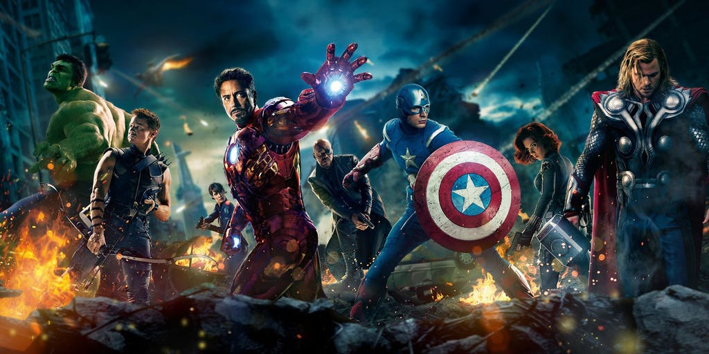 the-avengers-2012 10 years of Marvel's visual effects - Part 1 Articles News