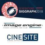 iecinesite2018 Image Engine & Cinesite Social