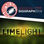 limelight2018 Nvidia Limelight