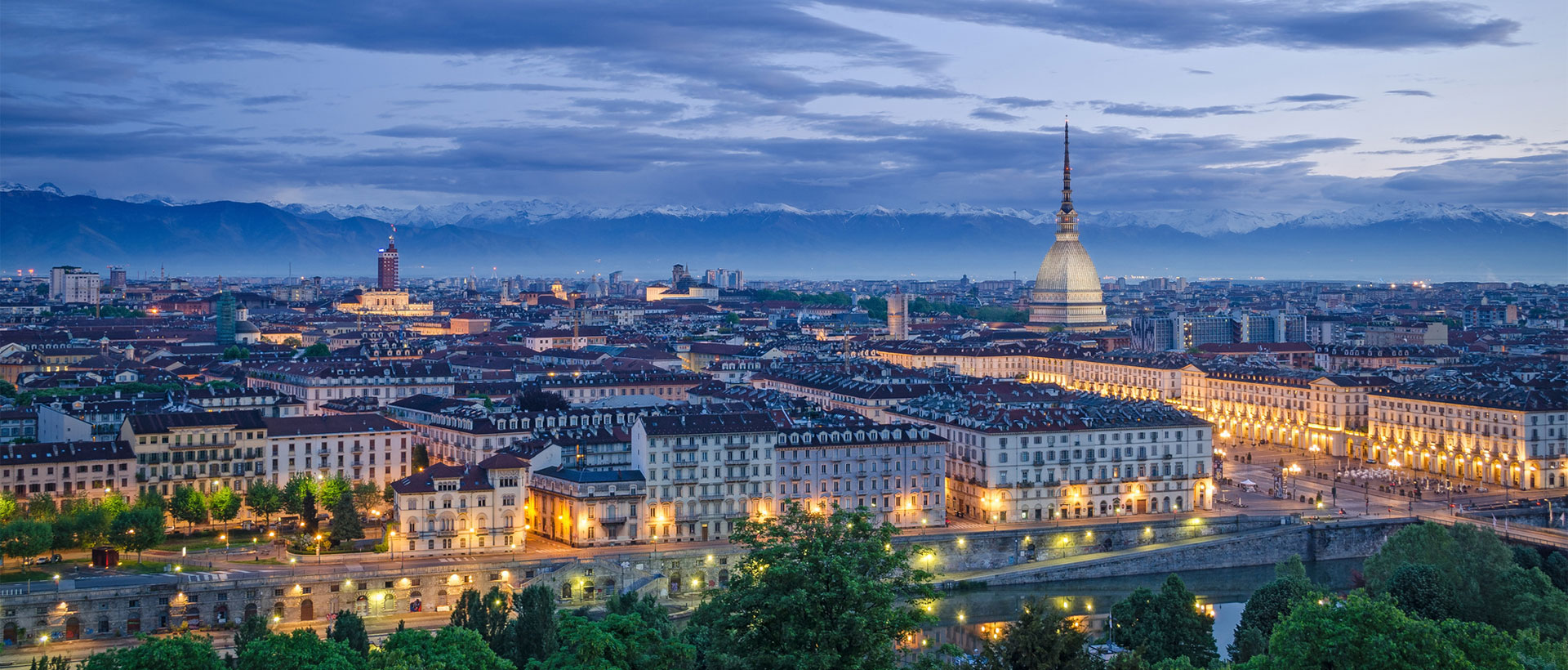 2618_turin1 VIEW Conference 2018 Announces Full Program Events News
