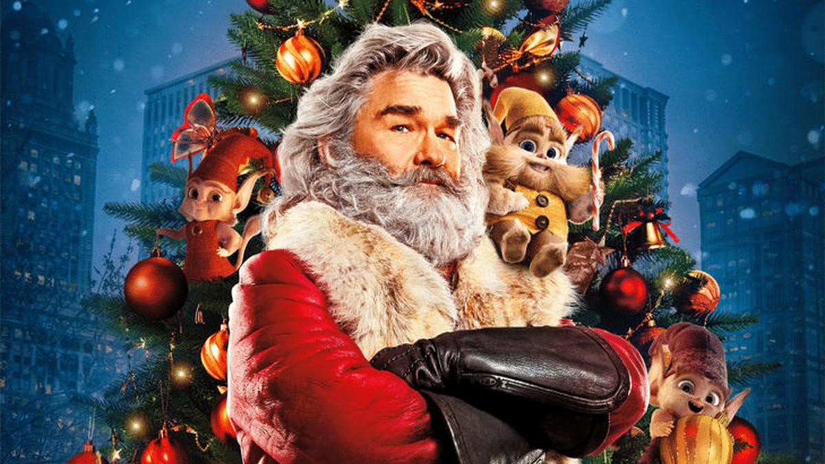 KurtRussellClaus1 The Christmas Chronicles