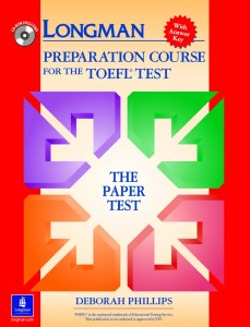 Longman Preparation Course for the TOEFL iBT Test - WikiToefl.Net