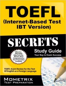 TOEFL Secrets - Your Key To Toefl Success
