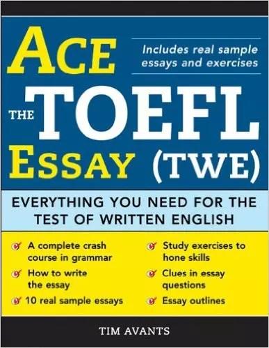 Ace the TOEFL Essay (TWE) - wiki-study.com