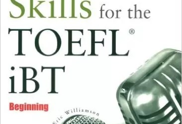 Building Skills for the TOEFL iBT, Beginning Speaking