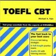 Cliffs TestPrep TOEFL CBT