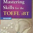 Mastering Skills for the TOEFL iBT, 2nd Edition Advanced Listening