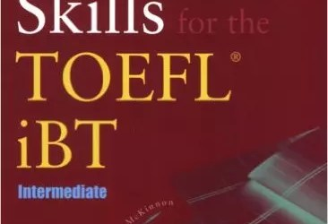 Developing Skills for the TOEFL iBT, Intermediate Writing - Wikitoefl.Net