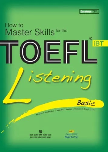 How to Master Skills for the TOEFL iBT- Listening Basic - Wikitoefl.Net