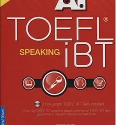 A1 TOEFL iBT Speaking