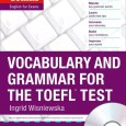 Collins Vocabulary And Grammar For The TOEFL Test - wikitoeflibt.net