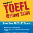 Petersons Master TOEFL Writing Skills