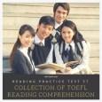 TOEFL iBT Listening Practice Test 57