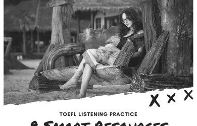 9 Smart Resources for Stress-free TOEFL Listening Practice