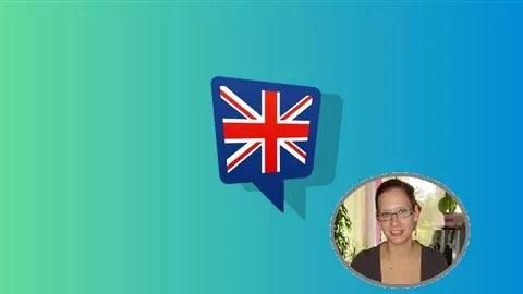 Intermediate English Grammar Course TOEFL and IELTS