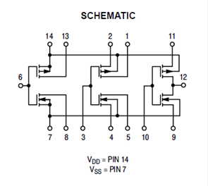 Activity: CMOS Logic Circuits, D Type Latch [Analog Devices Wiki]