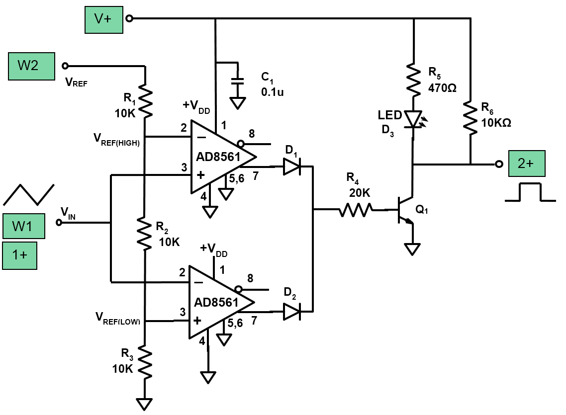 32 Consider The Circuit Diagram In The Figure