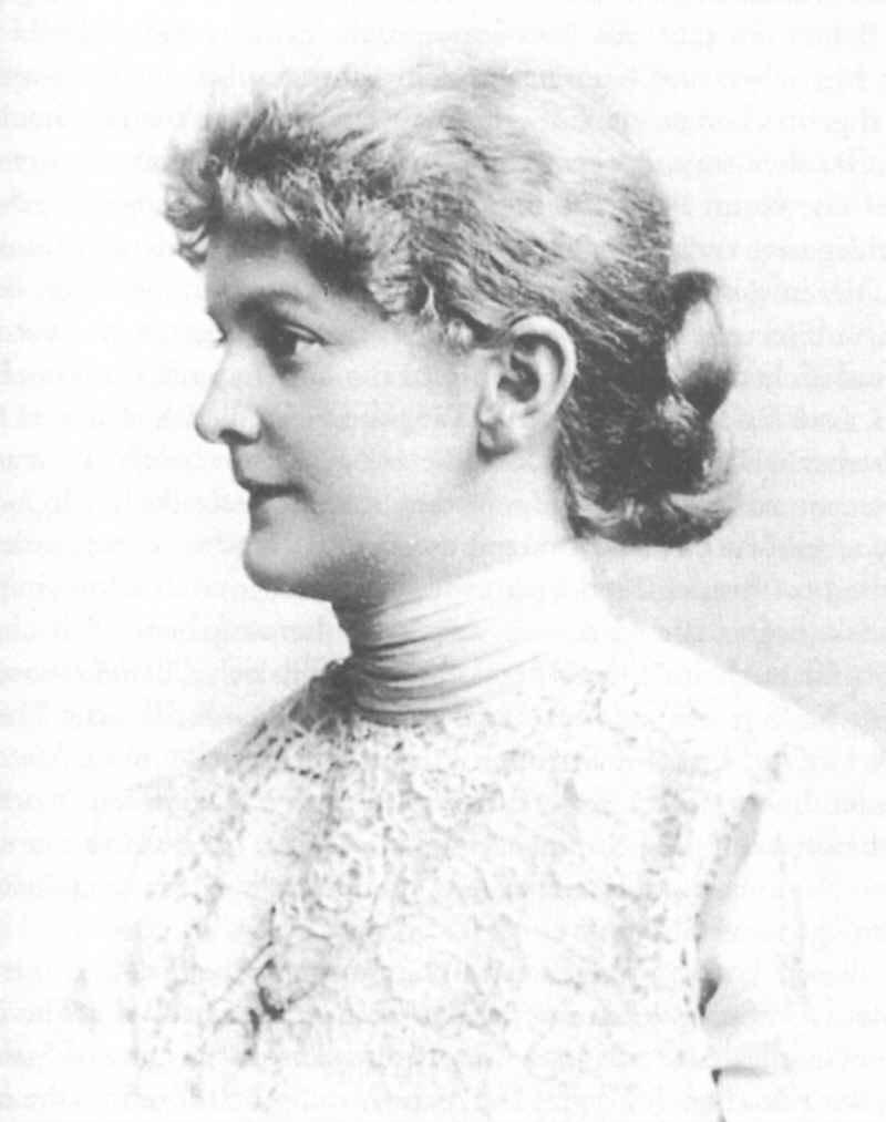 Marie Steiner - von Sivers