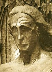 """Steiner Christus - hält die Waage zwischen """"Ahriman und Luzifer"""""""