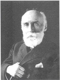 Wilhelm von Hübbe-Schleiden (1846-1916), Theosoph