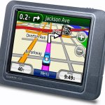 Garmin nuvi 205 Review