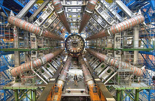 Image from CERN Collective Commons wiki