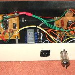 diy vacuum tube microphone preamp