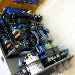 Fully built igor's mixBUzz