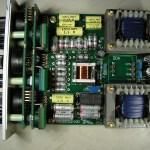 DIY 500-series passive EQ