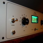 case for DIY la-2a compressor