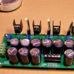 DIY Preamp power supply