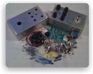 byoc 5 knob compressor